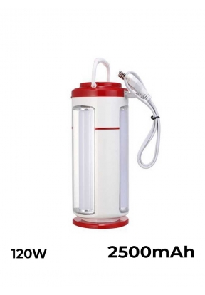Rechargeable LED Lantern 120W 2500m..