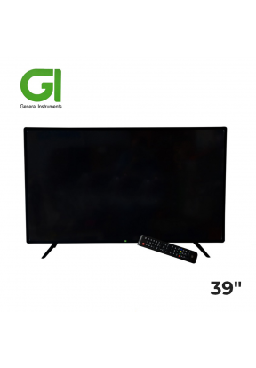 GI EL39 HD LED TV Perfect Image Res..