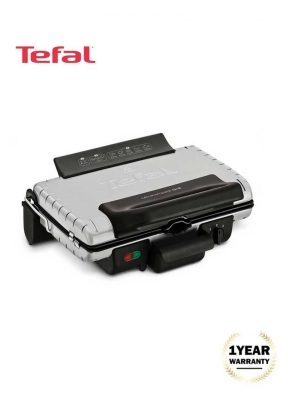 Tefal 600W Meat Grill Ultra Compact..