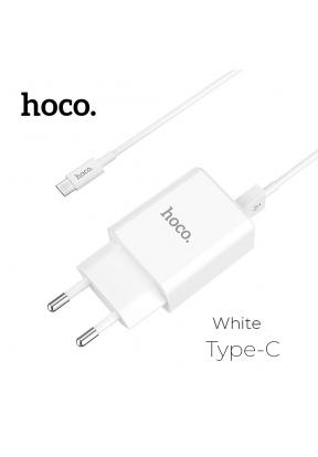 Hoco C62A Victoria Dual USB Port Fa..