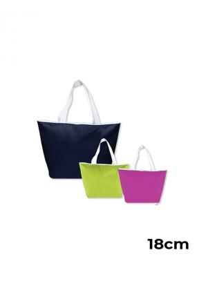 Foldable Beach & Picnic Bag (L55 x ..