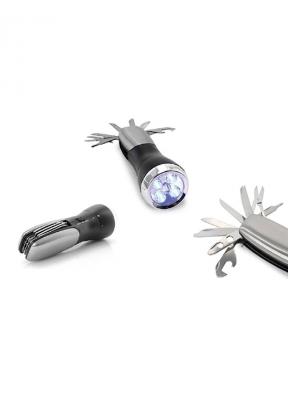 Multi-Purpose Tool with Resistant N..