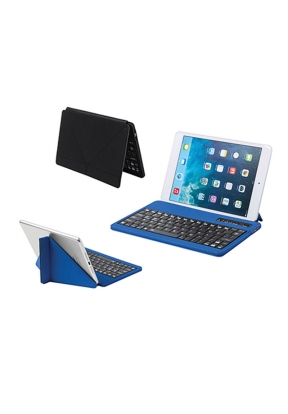 Portable PU Leather Keyboard Cover ..