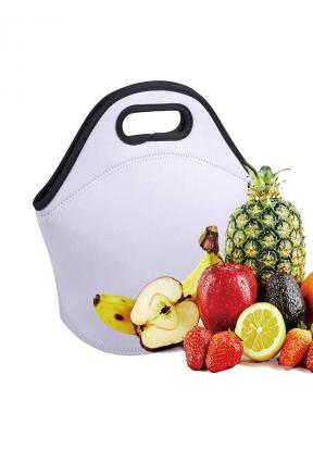 Neoprene Lunch Bag Durable & Waterp..