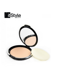Itstyle Compact Powder - 01 Light..