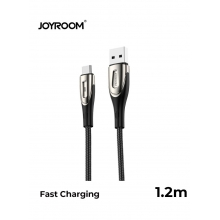 Joyroom S-M411 Sharp Series Type-C ..