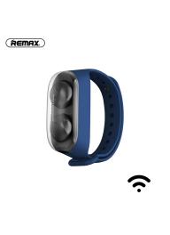 Remax TWS-15 Fashion Wristband HiFi..