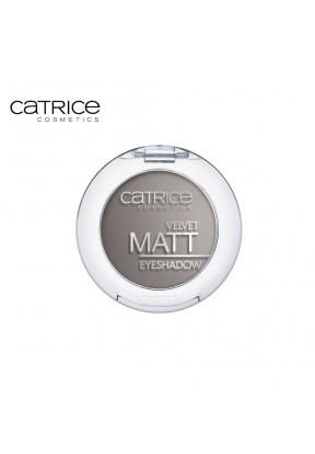 Catrice Velvet Matt Eyeshadow - 050..