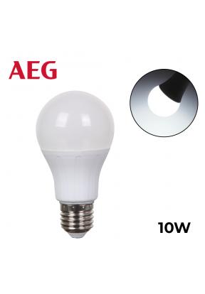 AEG LED Bulb 10W Cool Light - E27..