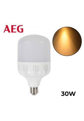 AEG LED Bulb 30W  Warm Light E27..