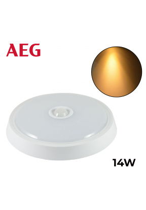 AEG LED Motion Sensor Surface Mount..