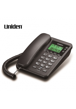 UNIDEN AS6404 Backlit LCD Disaply L..