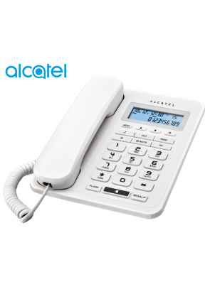 Alcatel T-50 Corded Landline Phone ..