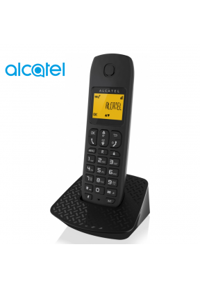 ALCATEL E132 Pure Sound Digital Cor..