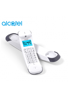 Alcatel Smile Smart Cordless Landli..