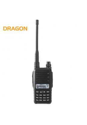 Dragon KT-370-V2 Trasceiver VHF FM ..