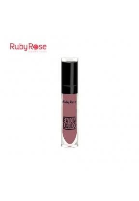 Ruby Rose Batom Liquid Lipcream - 2..