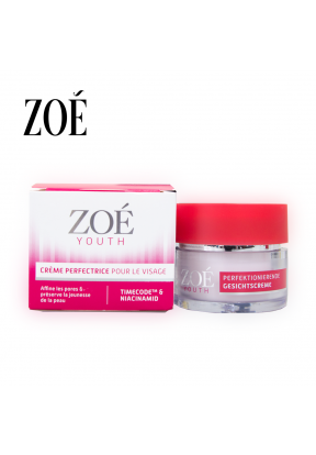 ZOÉ Youth Perfecting Face Cream for..