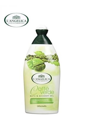 L'Angelica Caffe Verde Bath & Showe..