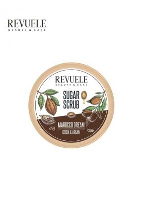 Revuele Marocco Dream Body Scrub 20..
