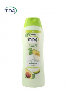 MP4 Hair Conditioner for Dry Hair w..