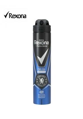 Rexona Deodorant Chelsea Limited Ed..