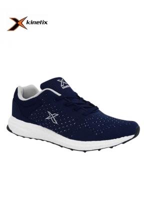 Kinetix Almera Navy Blue Men's Shoe..