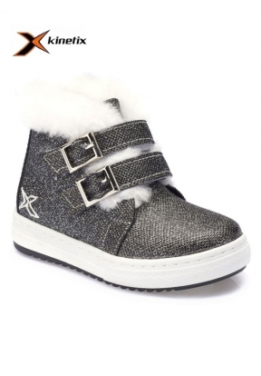 Kinetix Hola Gray Girl Boot..