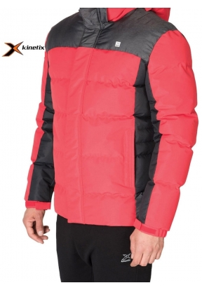 Kinetix Hooded Waterproof and Windp..
