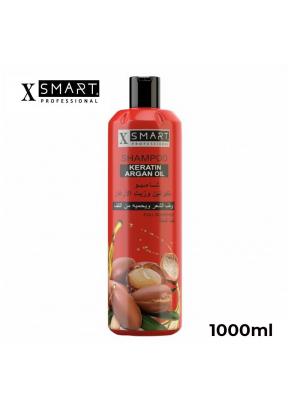 Xsmart Shampoo Keratin & Argan Oil ..