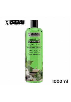 Xsmart Shower Gel Natural Herbs - 1..
