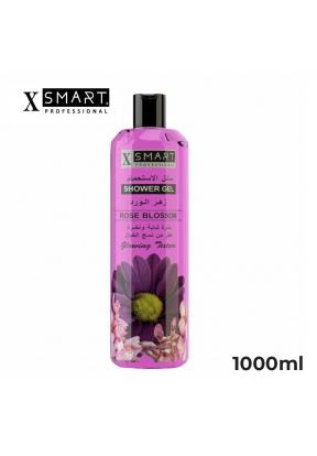 Xsmart Shower Gel Rose Blossom - 10..