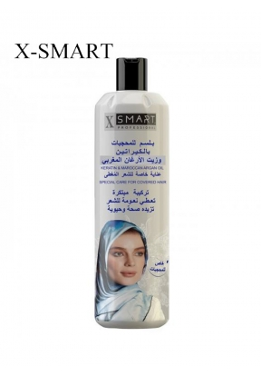 Xsmart Conditioner Keratin with Mor..