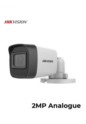 Hikvision DS-2CE16D0T-ITPF HD 2MP A..