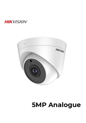 HIKVISION DS-2CE56H0T-ITPF 5MP Anal..