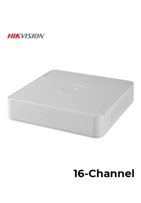 HIKVISION DS-7116HGHI-F1/N 16-Chann..