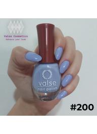 Valse Nail Polish Cornflower Blue #..