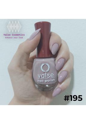 Valse Nail Polish Amaranth Pink #19..