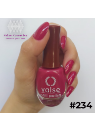 Valse Nail Polish Fuchsia #234..
