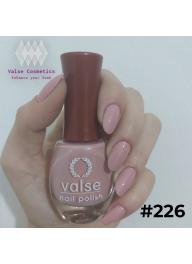 Valse Nail Polish Bubblegum Pink #2..