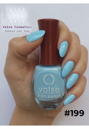 Valse Nail Polish Blue Sky # 199..