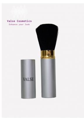 Valse Retractable Blush Brush..