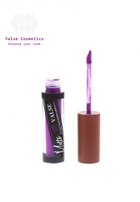 Valse Matte Waterproof Lip Gloss #5..