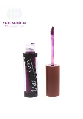 Valse Matte Waterproof Lip Gloss #7..