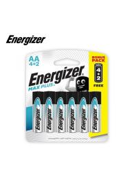 Energizer Max Plus AA Alkaline Batt..