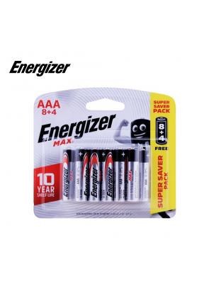 Energizer AAA Max Alkaline Battery ..