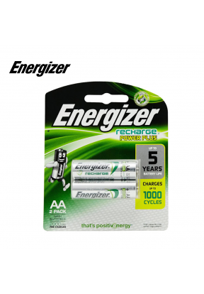Energizer AA Rechargeable Battery  ..