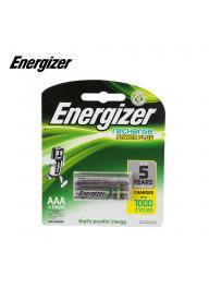 Energizer NH12BP-2 AAA Nickel Recha..
