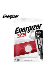 Energizer 2032 Lithium Battery Pack..