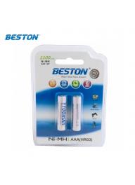 Beston BST-AAA 1100 x 2 Ni-MH 1.2V ..